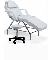 Basic Tattoo Chair with Stool